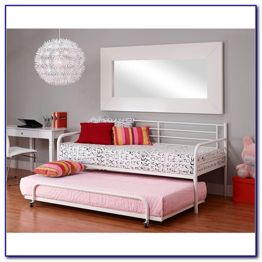 Trundle Daybed With Drawers