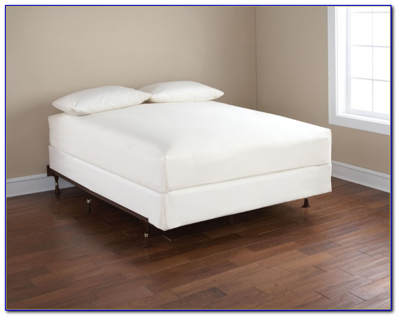 Twin Bed Frame Inside Dimensions