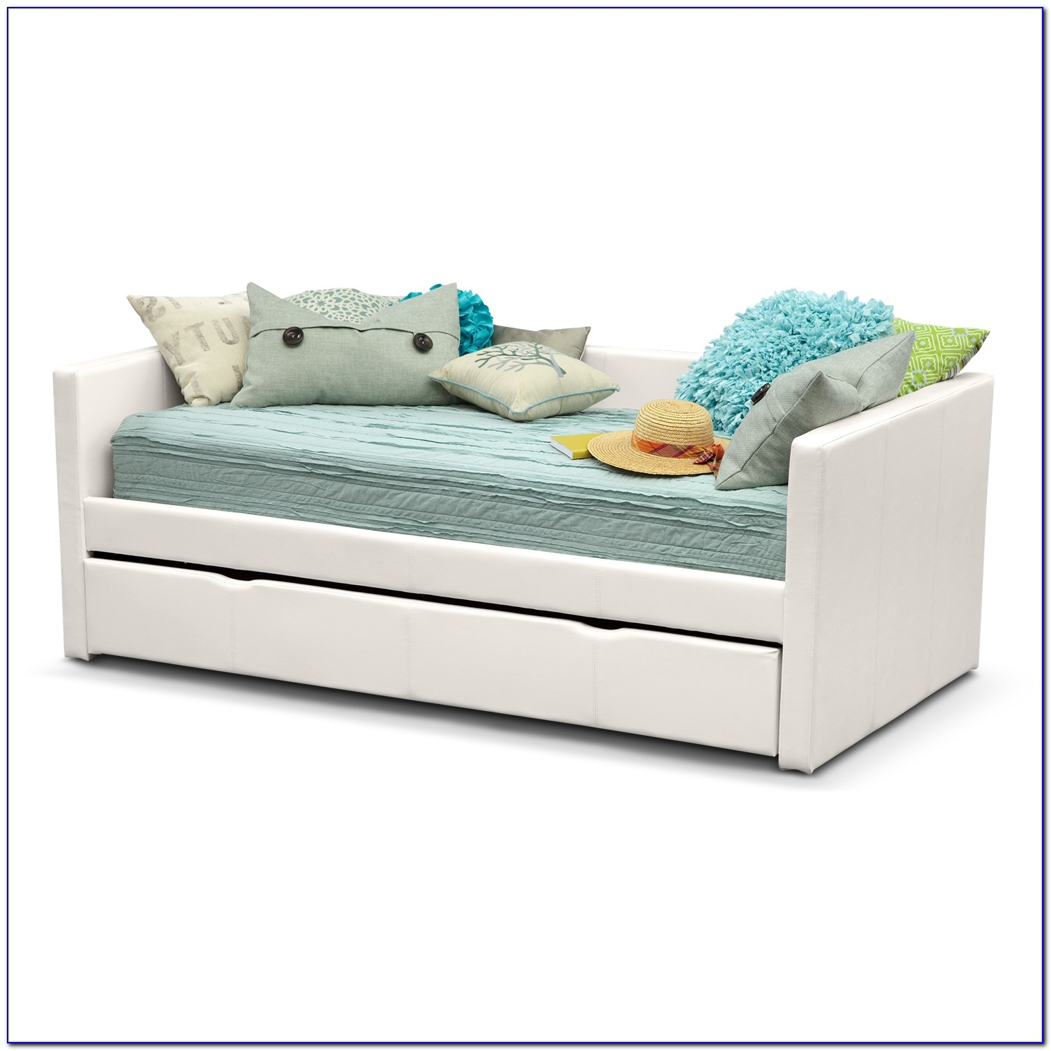 Twin Daybed With Storage