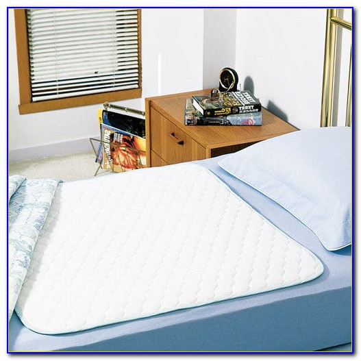 Washable Bed Pads For Adults