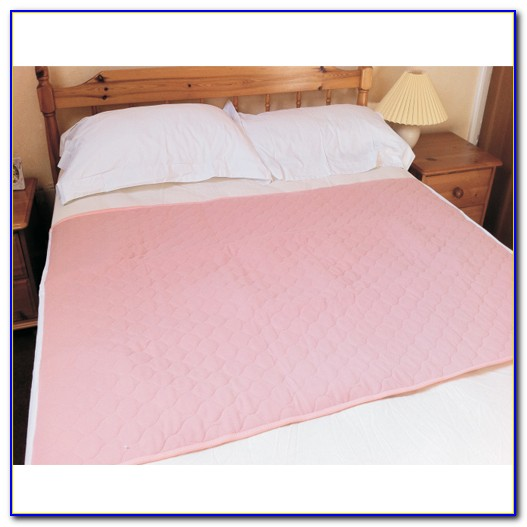 Washable Bed Pads For Incontinence