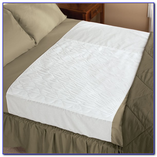 Washable Bed Pads With Handles