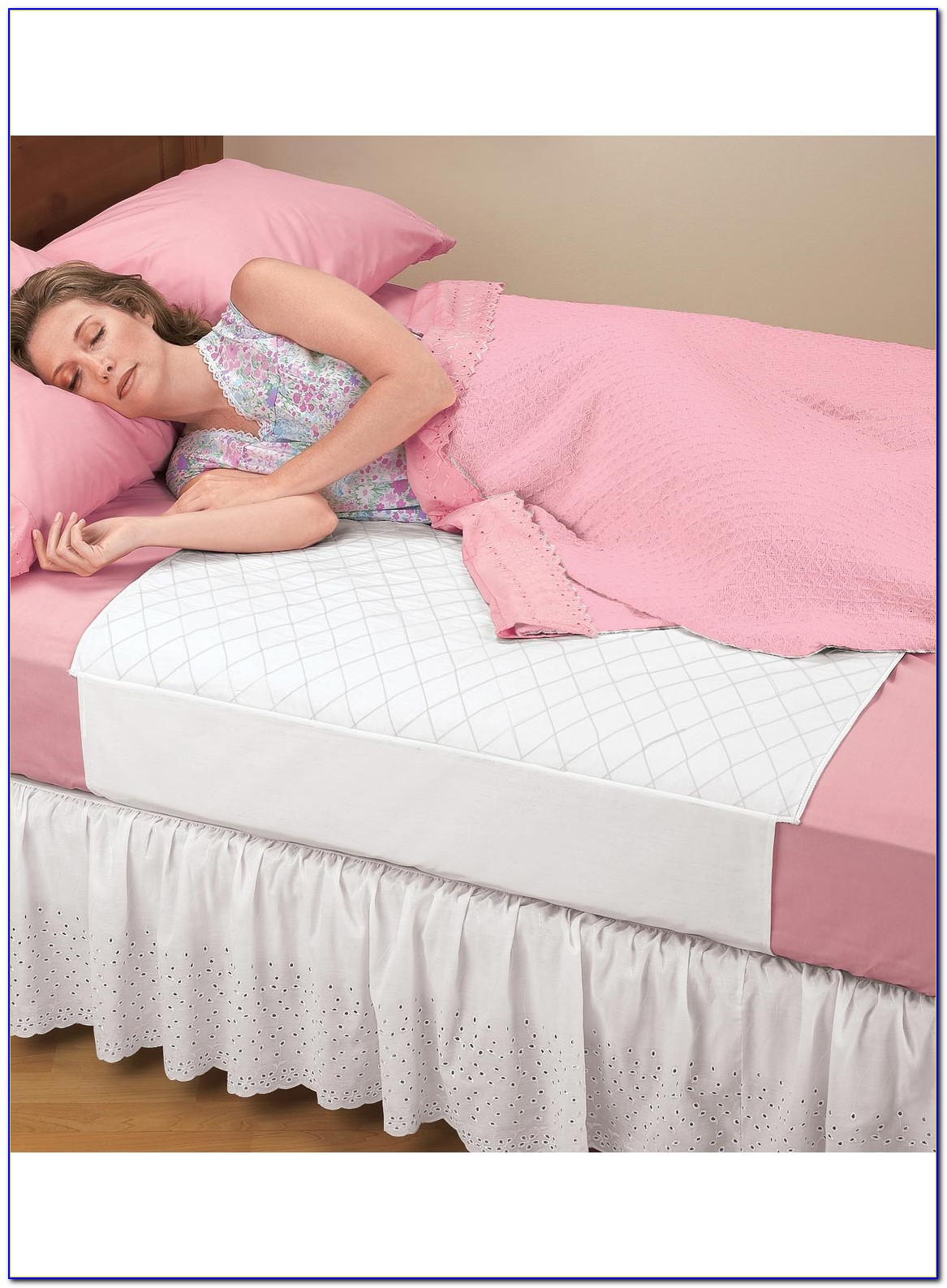 Waterproof Bed Pad For Adults