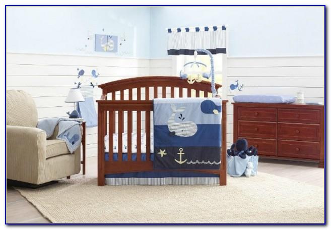 Whale Crib Bedding Babies R Us