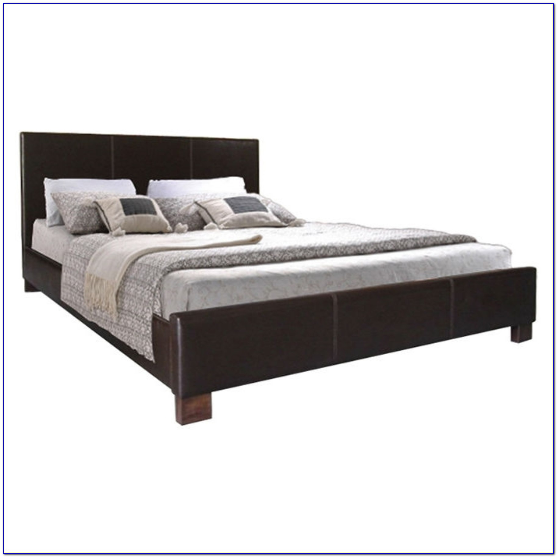 Xl Twin Bed Frame Dimensions
