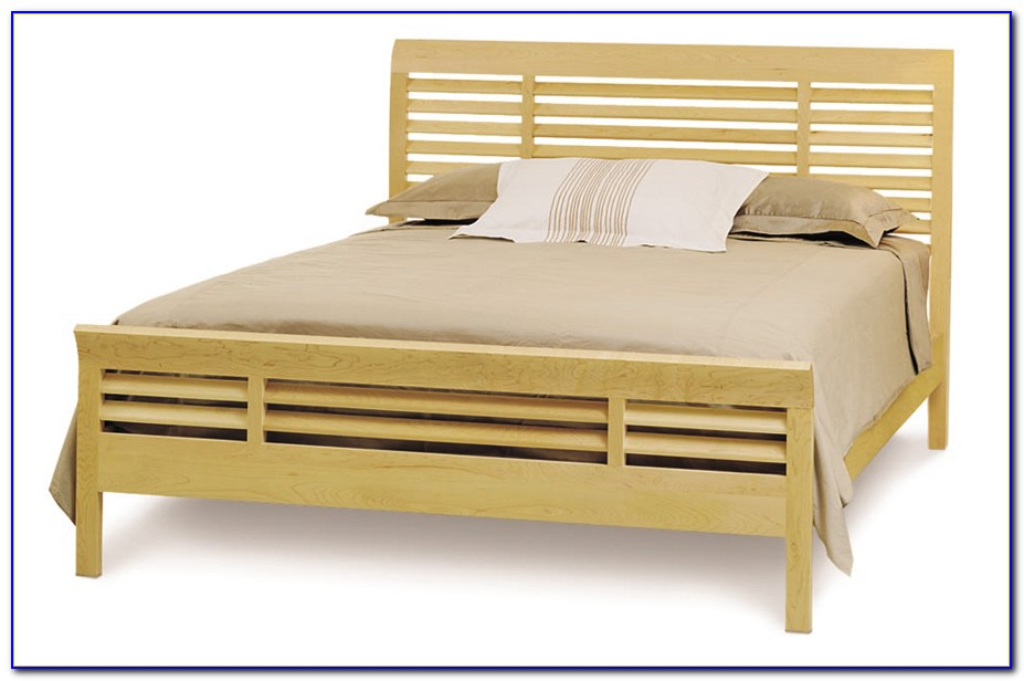 Xl Twin Bed Frame Metal