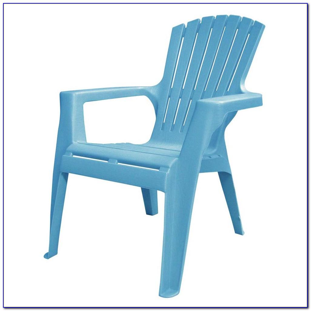 Adirondack Chairs Plastic Resin