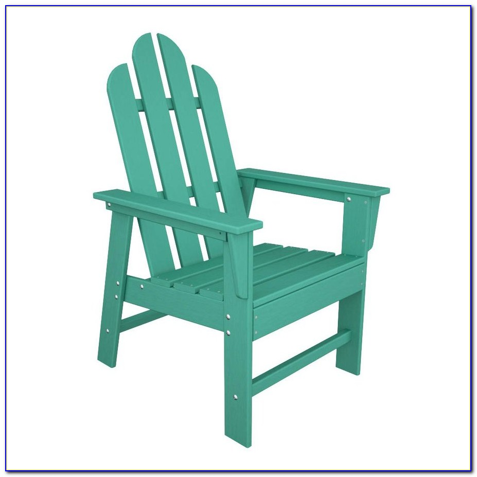 Adirondack Chairs Plastic Wood