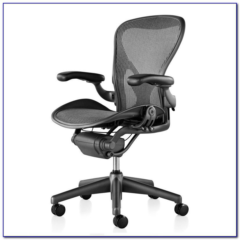 Aeron Chair By Herman Miller Manual