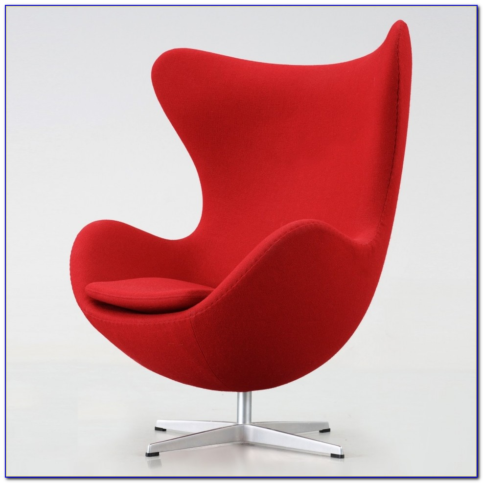 Arne Jacobsen Egg Chair Australia