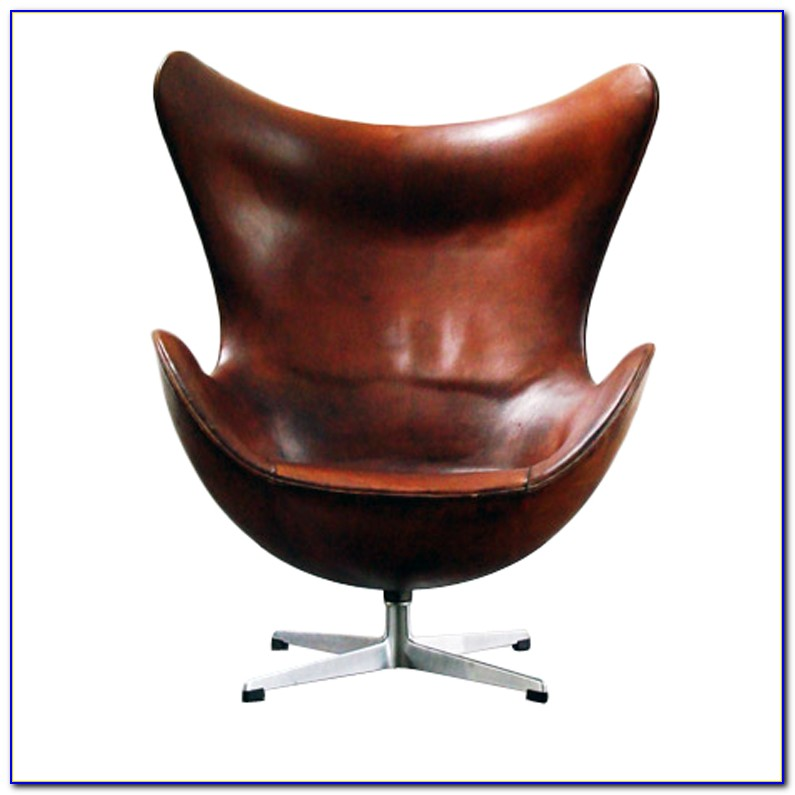 Arne Jacobsen Egg Chair Dimensions