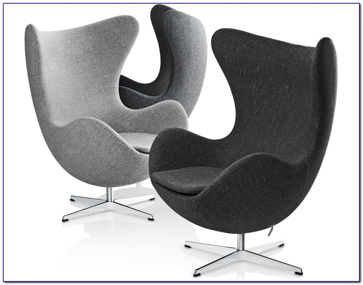 Arne Jacobsen Egg Chair Nz