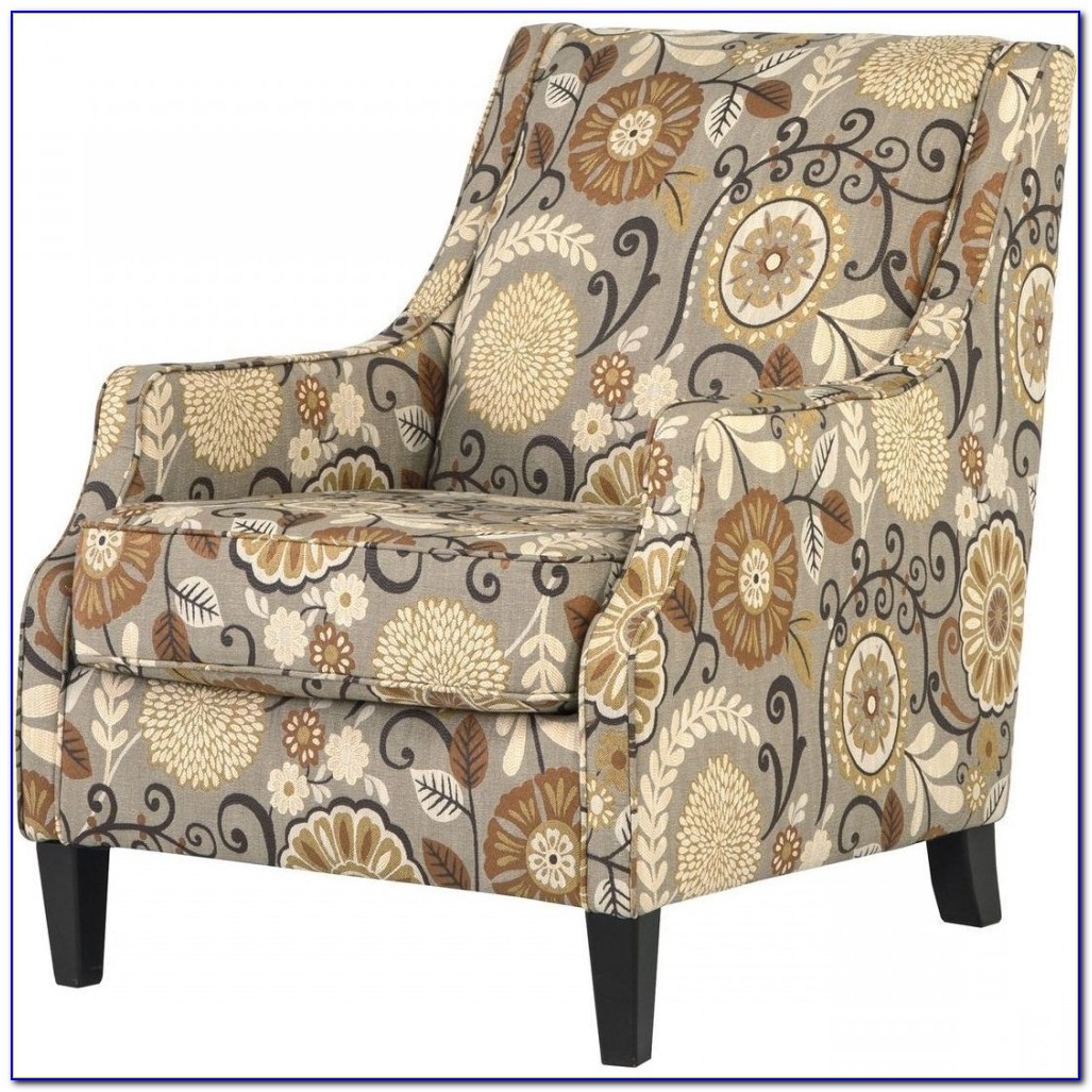 Ashley Furniture Canada Accent Chairs