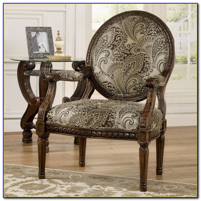 Ashley Furniture Kinning Accent Chair
