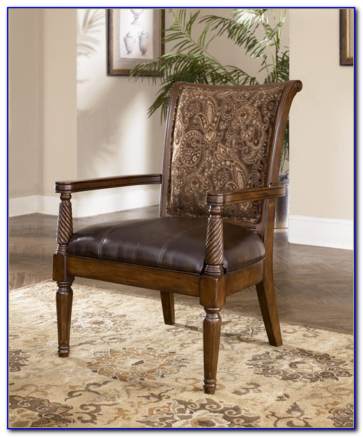 Ashley Furniture Occasional Chairs