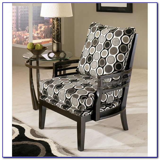 Ashley Home Furniture Accent Chairs