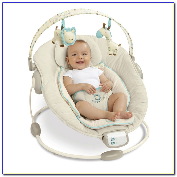 Baby Bouncy Chair Argos