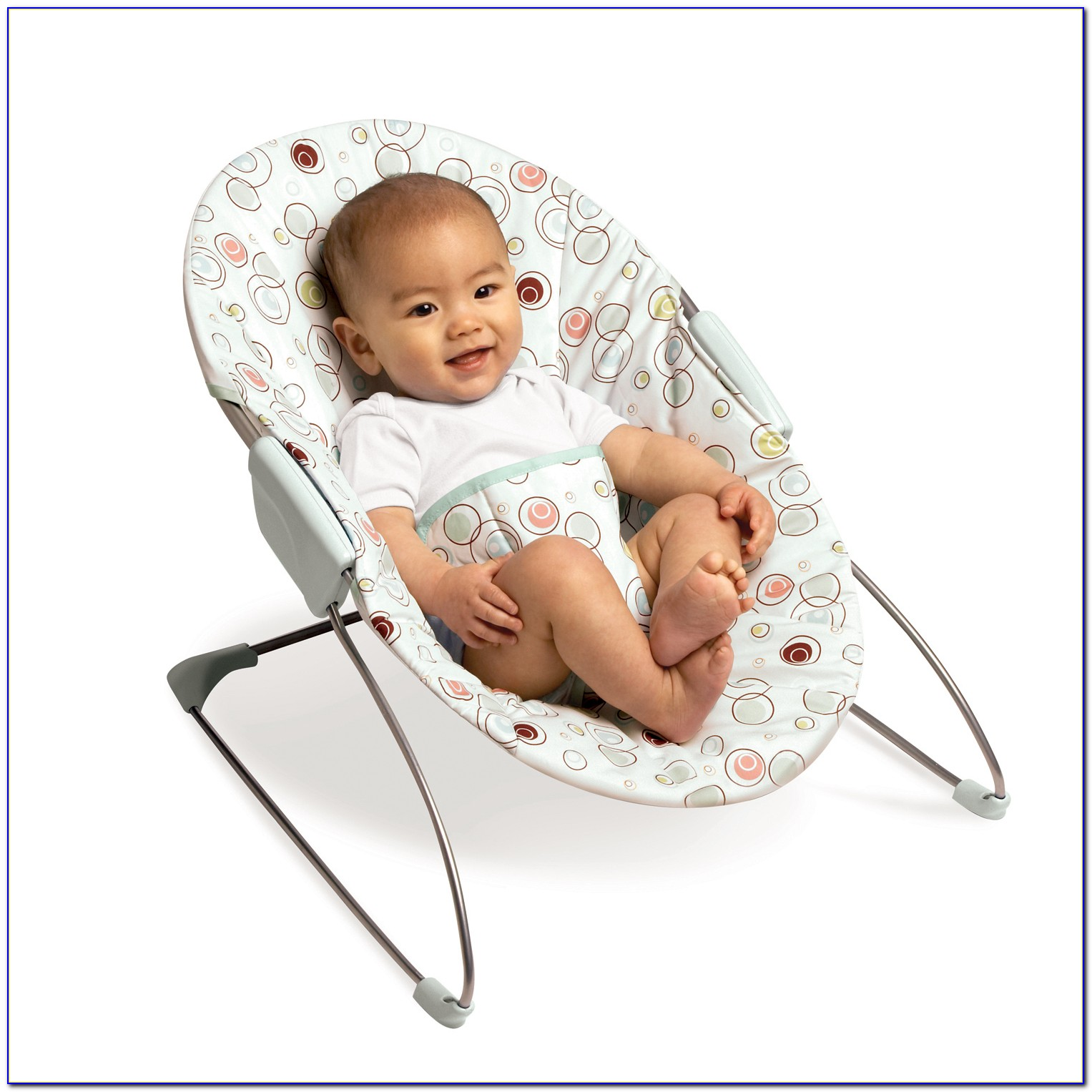 Baby Bouncy Chair How Old
