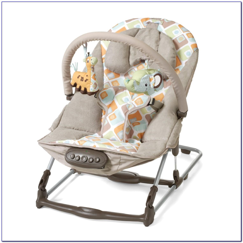 Baby Bouncy Chair Newborn