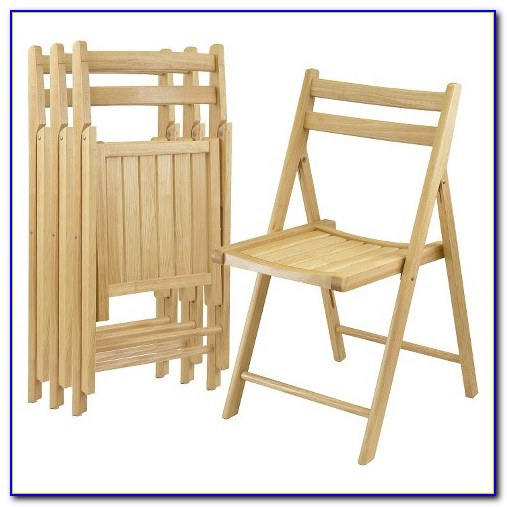 Bamboo Folding Chairs Target