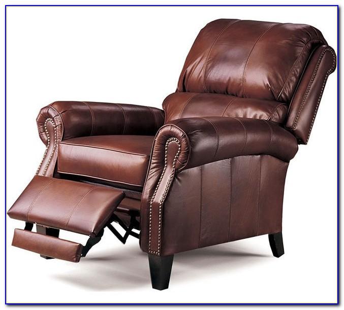Barcalounger Club Chair Recliner