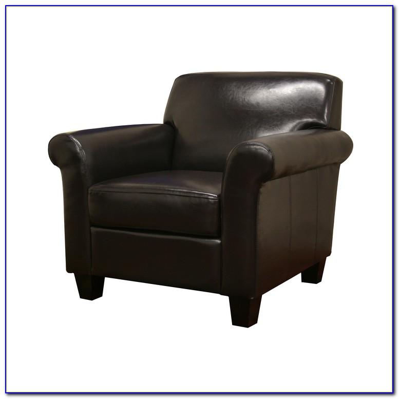 Baxton Studio Chair Black