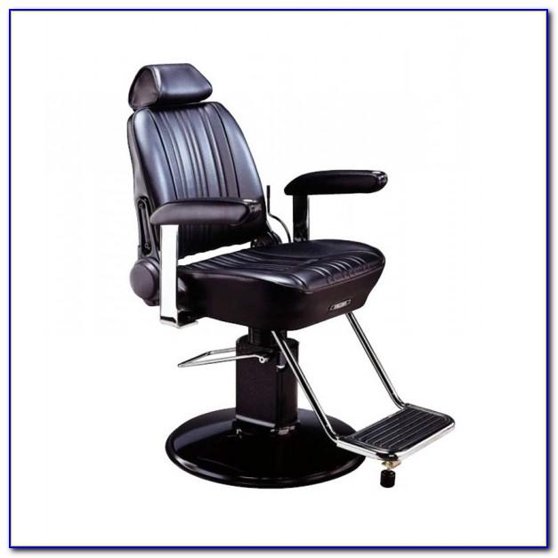 Belmont Barber Chair Models