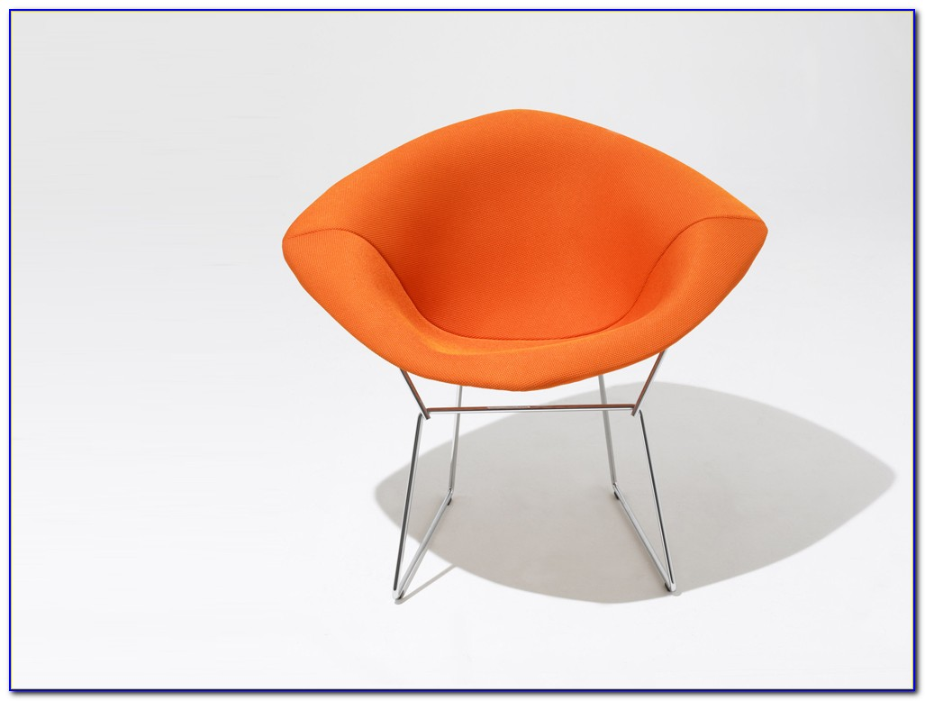 Bertoia Diamond Chair Knock Off