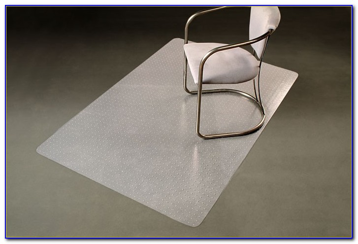 Carpet Chair Mat Amazon