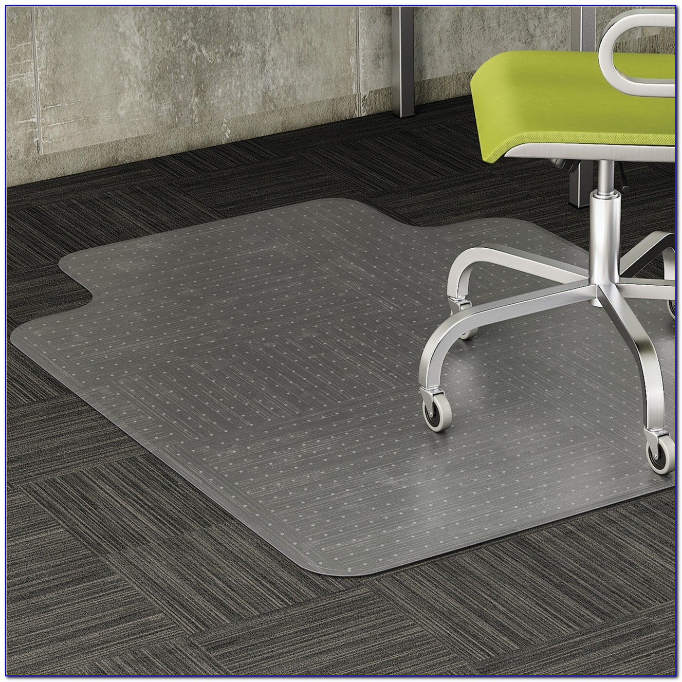 Carpet Chair Mat Heavy Duty