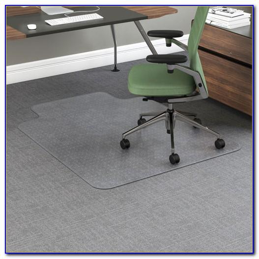 Carpet Chair Mat Staples