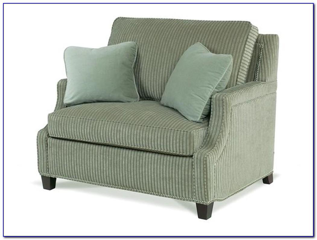 Chair And A Half Sleeper Ikea