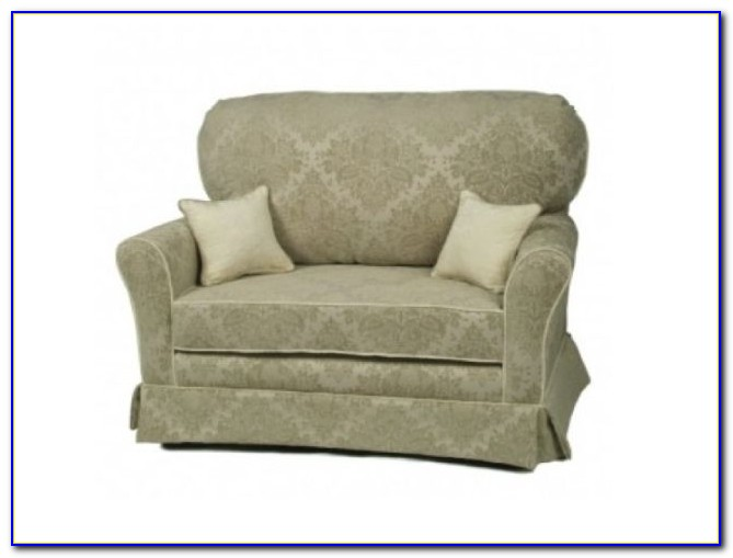Chair And A Half Slipcover T Cushion