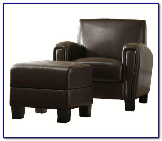 Chair And Ottoman Set Ikea