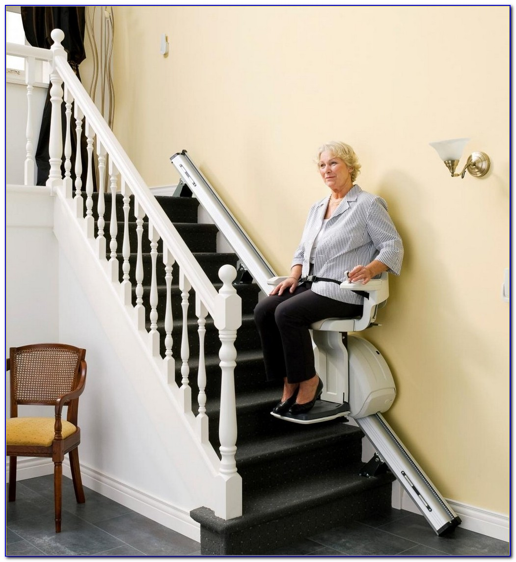 Chair Lifts For Stairs In India