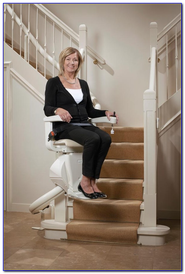 Chair Lifts For Stairs Medicare