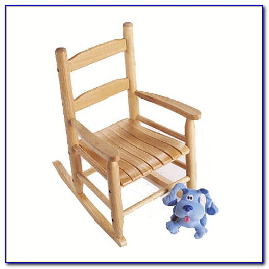 Childs Rocking Chair Canada