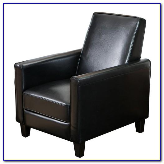 Club Chair Recliner Fabric