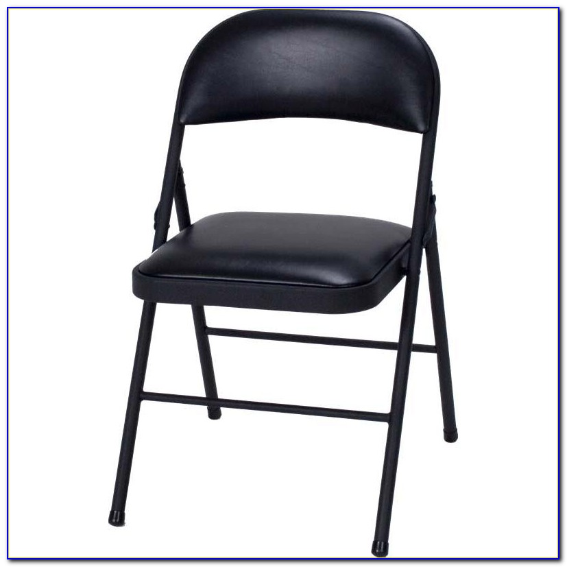 Costco Folding Chairs Padded