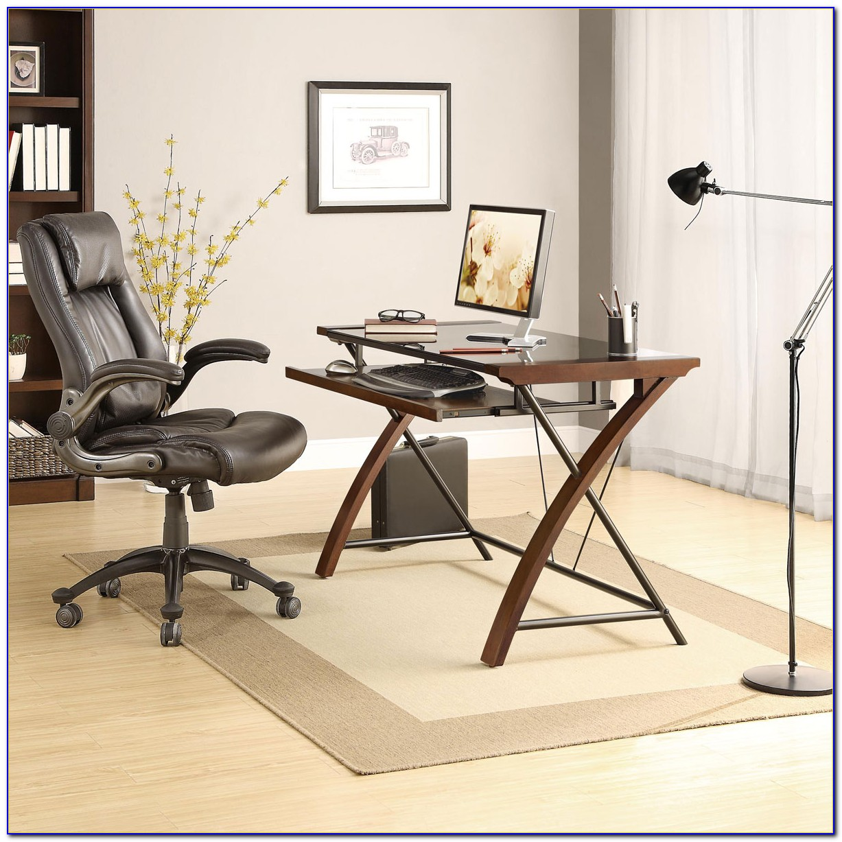 Costco Office Chair True Innovations