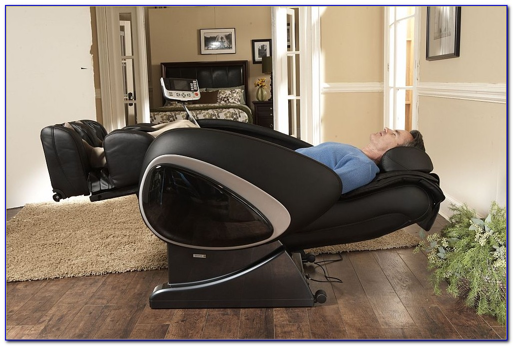 Cozzia Massage Chair 16027