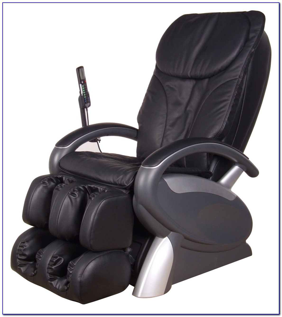 Cozzia Massage Chair Troubleshooting