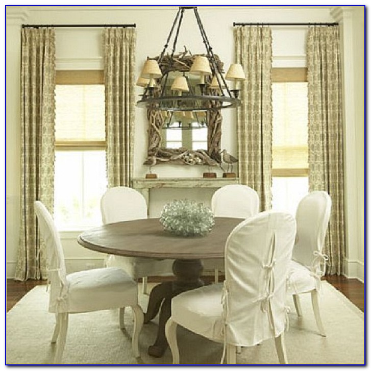 Dining Chair Slipcovers Amazon