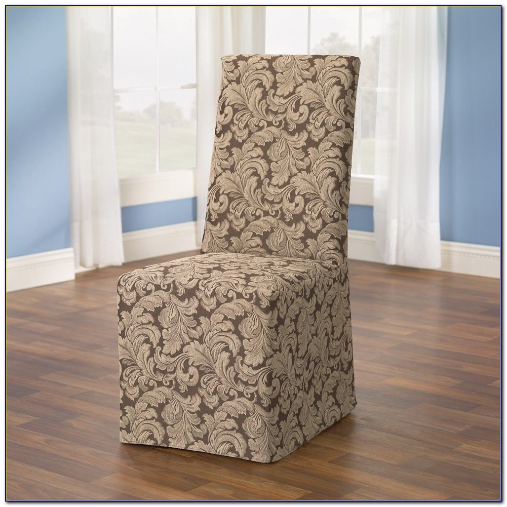 Dining Chair Slipcovers Pier One