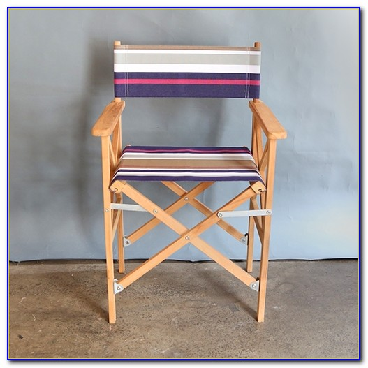 Directors Chair Covers Pattern