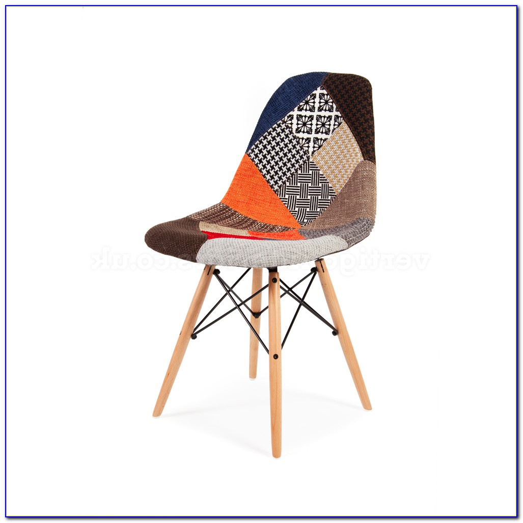 Eames Dining Chair History