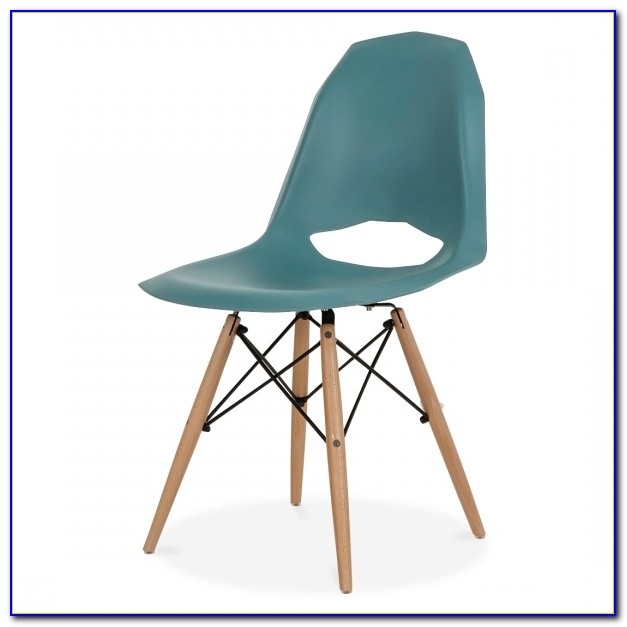 Eames Dining Chair Knockoff