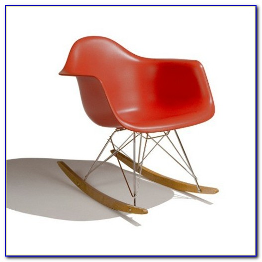 Eames Rocking Chair Ebay