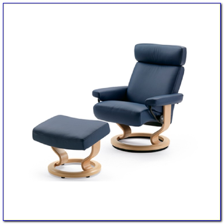 Ekornes Stressless Chair Used