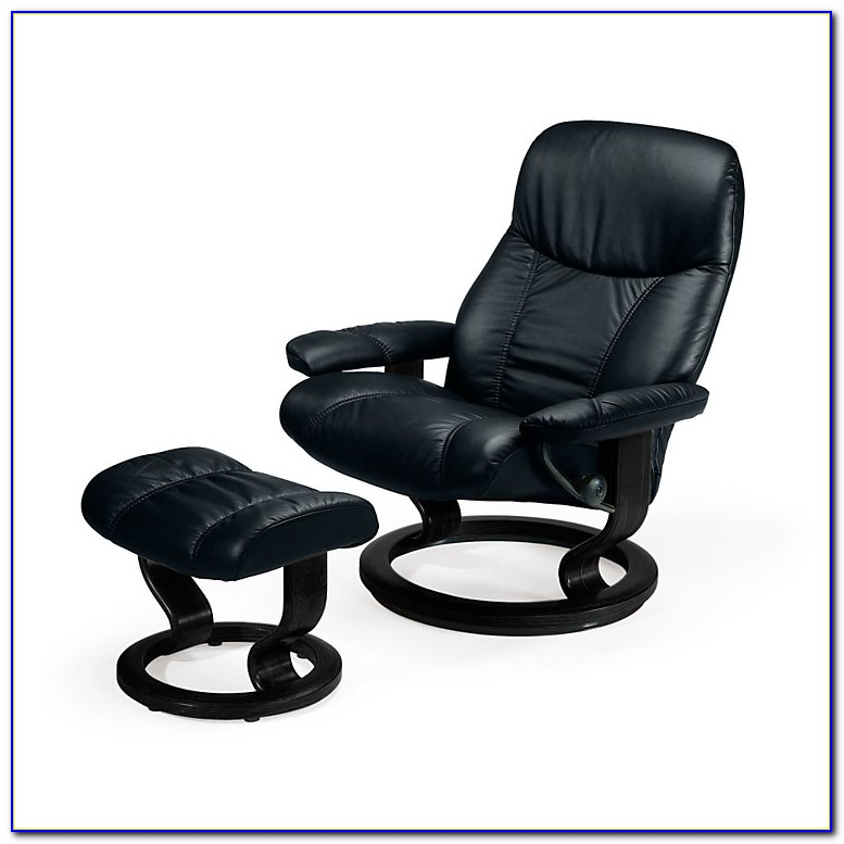 Ekornes Stressless Chair Vintage